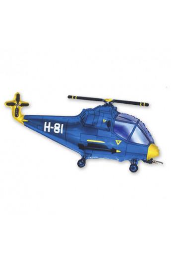 Вертолет на палочке