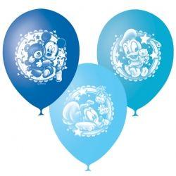 Дисней малыши для мальчика латексные шары с гелием