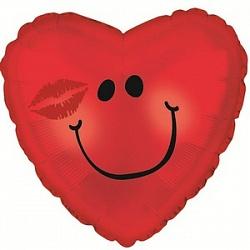Сердце Поцелуй