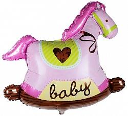 Лошадка для девочки